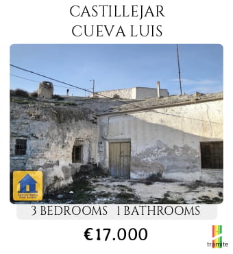 cave house luis